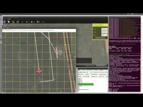IoT ROBOT APM SITL on Ubuntu Tutorial by  kaiyu ryozin on YouTube