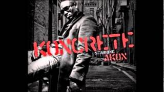 Akon - Still a Survivor (Koncrete Album) ( NeW sOng 2012 )