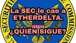 La SEC, los securities y Etherdelta