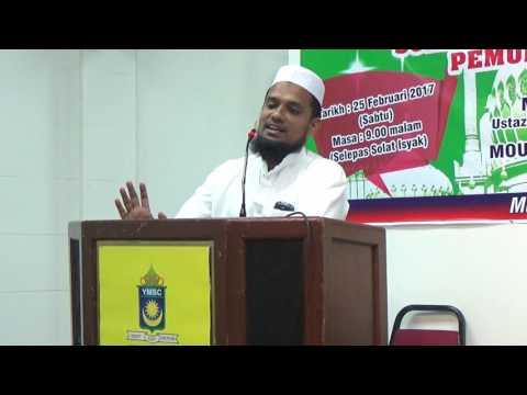 ymsc ceramah Agama Bulanan Basha Tamil Young Muslim Sport Club