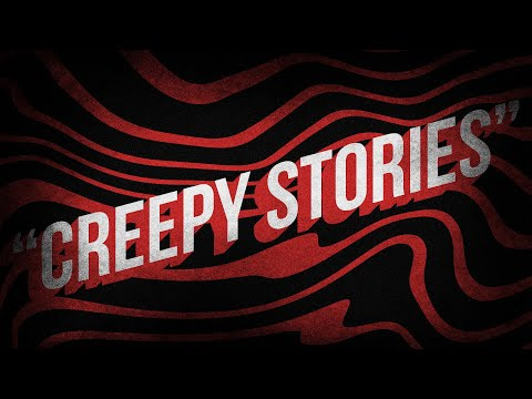 Episode 1: Creepy Stories and the Odessa Catacombs