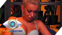 Abgetrieben - Das ist Katjas große Enthüllung! | Tag 9 | Promi Big Brother 2018 | SAT.1