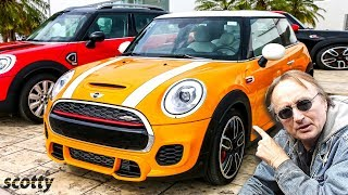 Here's What I Think About Buying a Mini Cooper and More | Scotty