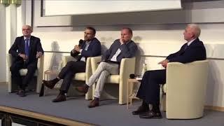 Jacek Bartosiak daje intelektualnego kopa Bartłomiejowi Sienkiewiczowi 13.06.2018 cz.4