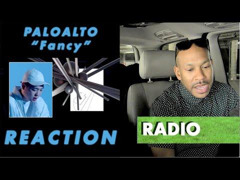 팔로알토 (Paloalto) - Fancy (Feat. DEAN & Sway D)