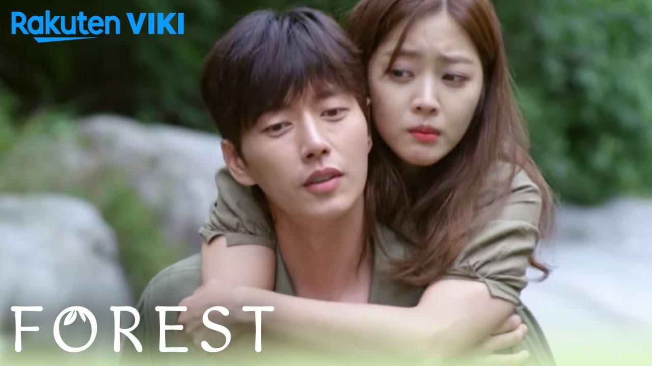 Download Forest - EP27   I Like You