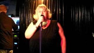 My Guy, Mary Wells, 2008 Ruth Singing Karaoke