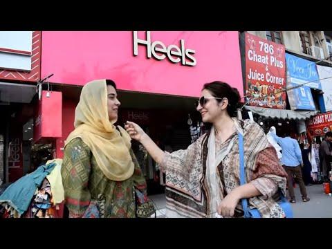 Pakistani Public Reaction on Sania Mirza After India-Pakistan Match