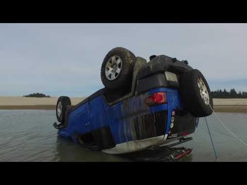 Florence FJ Cruiser 2017