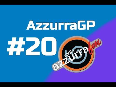 AzzurraGP #20 - Gran Premio di Abu Dhabi - Yas Marina GP