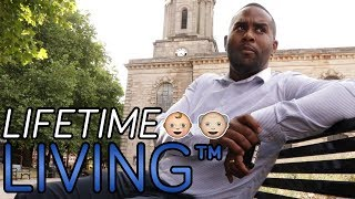How I'm Making Lifetime Living™ a Reality | #Antuition | 002