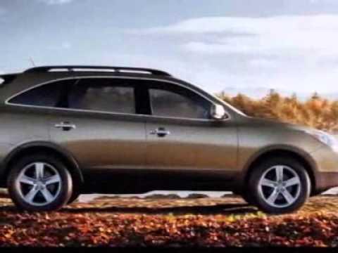 Hyundai Veracruz Sport UtilityLimited SUV