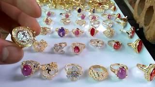 PHN | các mẫu nhẫn vàng tuyệt đẹp |