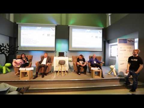 Nordic Tech Tour, Helsinki - Panel Discussion with Nordic Success Stories