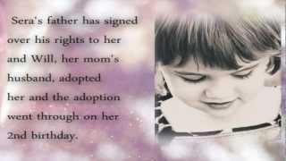 Seraphina; A child abuse survivor