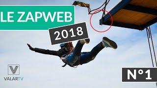 Le Zapping du Web N°1 [Valar TV] -Janvier 2018