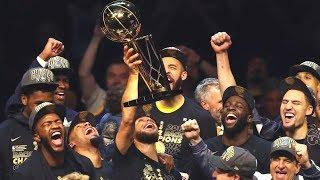 NBA Finals 2018  -
