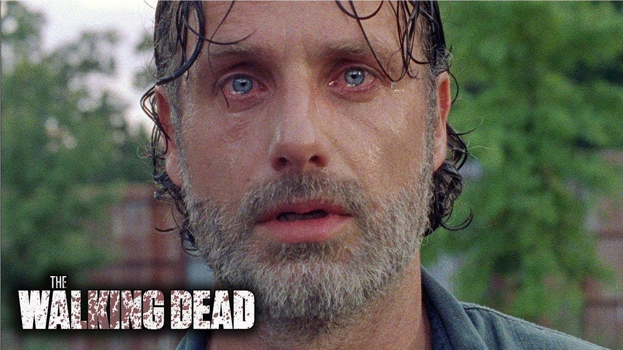 91e31441a36 The Walking Dead Season 8