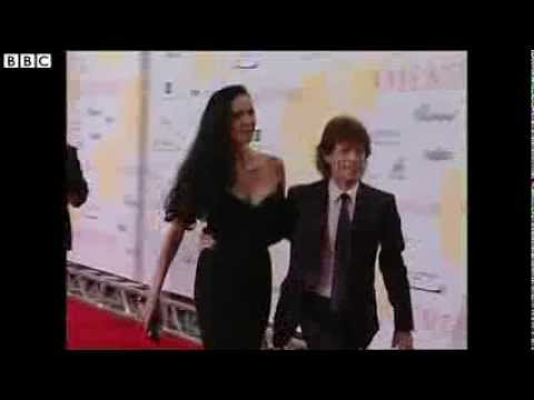 Mick Jagger's girlfriend L'Wren Scott found dead