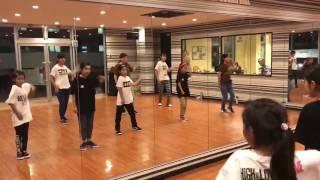 火曜日 19:15〜20:15 WAACK Class 熊本県熊本市東区尾ノ上2-20-22 DANCE...