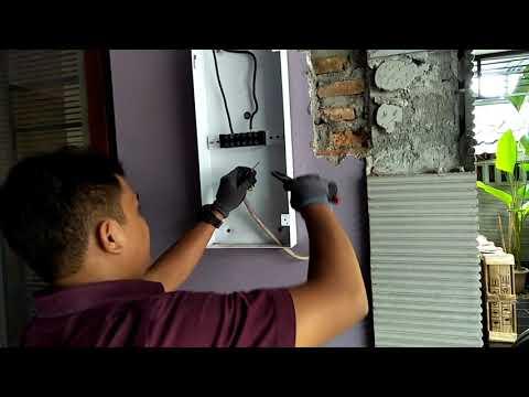 Mengganti meteran listrik ke ekspor impor Mp3