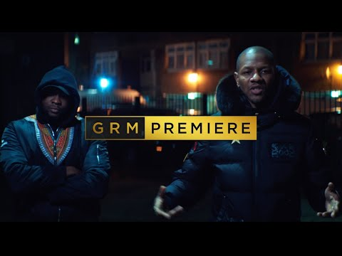 Giggs - Dark Was The Case [Music Video] | GRM Daily