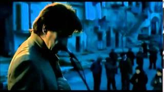 """SAN MARTINO VALLE CAUDINA (AV) scena dal film """"L'uomo in più"""""""