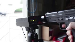 SIG P226 and P229 Airsoft Gun Review