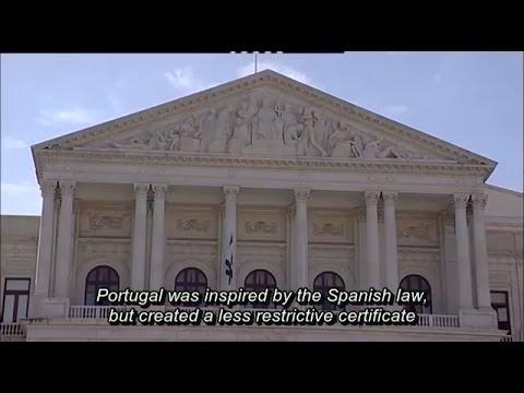 Paths - Documentary on Portuguese Sephardi Jews