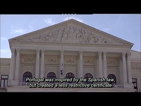 Paths - Documentary on Portuguese Sephardi Jews