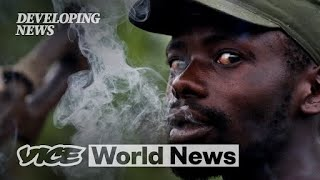 Threatened at Gunpoint by DRC Rebels