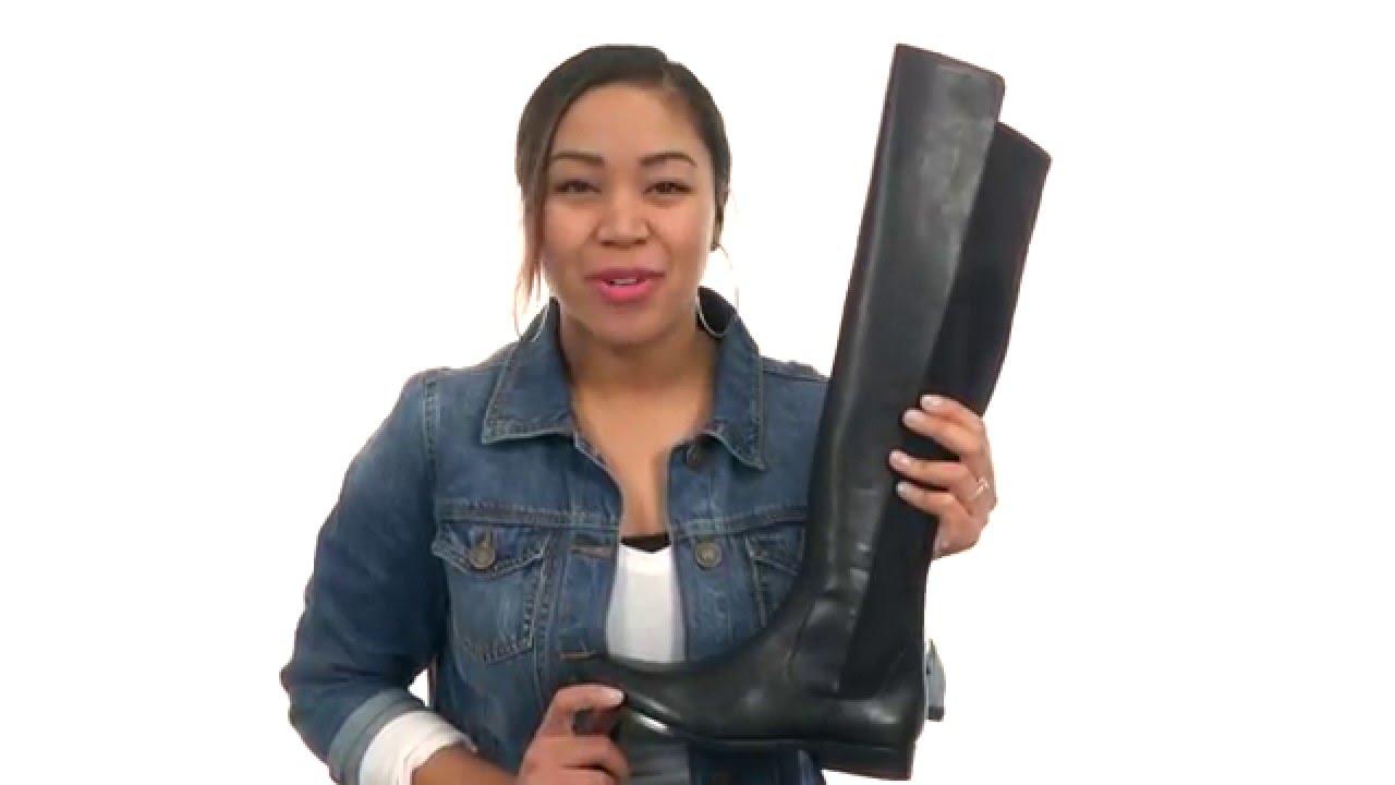 a4e8bc6847e Clarks Bizzy Girl SKU 8575594 - YouTube
