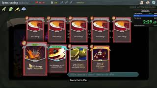 Slay the Spire: Ironclad Any% in 5:32 [Former WR]