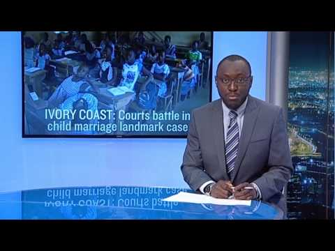 VoxAfrica Evening News 29102014