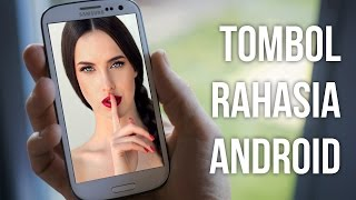5 Rahasia Tombol Power di Android