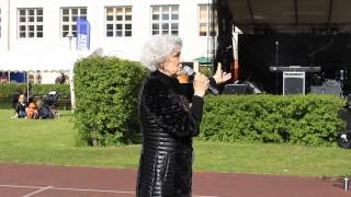 Heidy Tamme - Tantsulaul - Kasatshok