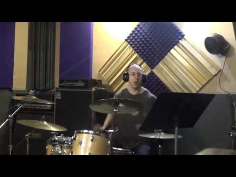 Alkaline - Nice Suh (clean) Drum cover/shed