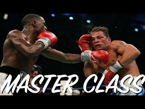 Boxing Analysis: Floyd Mayweather vs Arturo Gatti