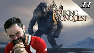 Mount & Blade Warband Viking Conquest Gameplay Español #11 El Trol de la muerte