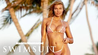 Samantha Hoopes Teaches You How To Be Sexy: 'Am I Sexy Enough?' | Sports Illustrated Swimsuit