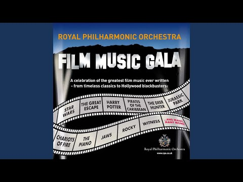 the royal philharmonic orchestra main titles from where eagles dare