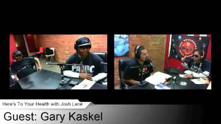 """Shut Up"" on The Sabir Bey Show 