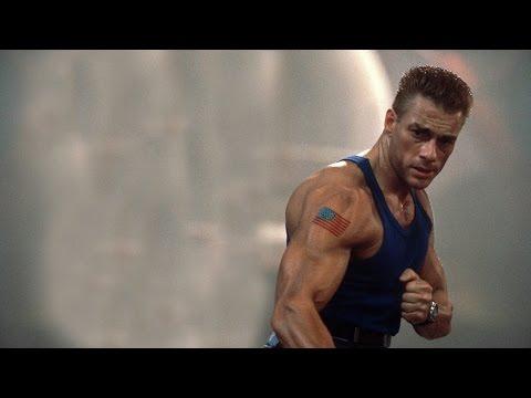 Jean Claude van Damme - Mysterium Milan (prod. by 7 Million Business)