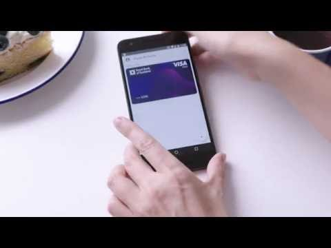 How To Add Your Royal Bank Card To Android Pay