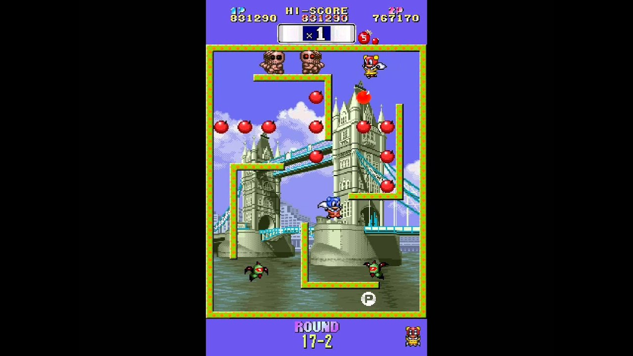 Arcade Bomb Slot - Try this Online Game for Free Now
