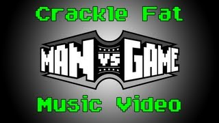 Crackle Fat Music Video