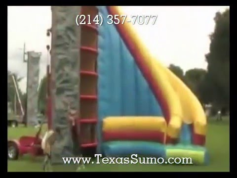 Spider Climb - Party Rental
