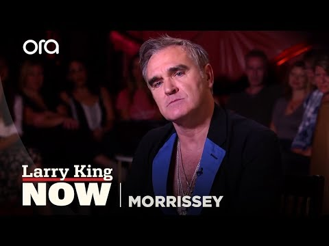 Morrissey's first in-person interview in nearly 10 years | SEASON 4 EPISODE 11