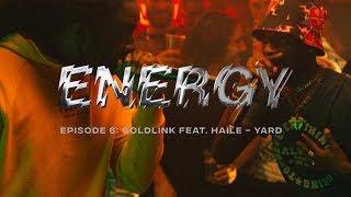 Goldlink Feat. Haile - Yard ENERGY Boiler Room London.mp3