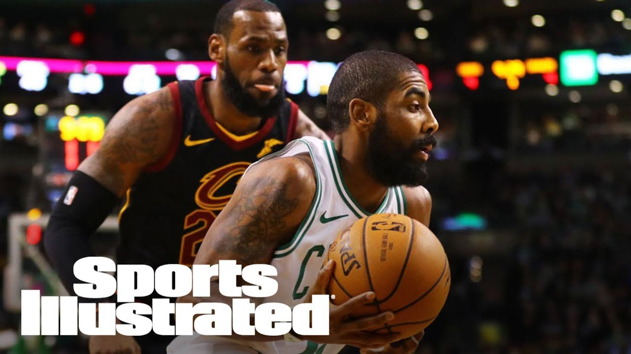 NBA Free Agency: Could LeBron And Kyrie Somehow Reunite? | SI NOW | Sports Illustrated
